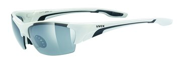 Produkt UVEX BLAZE III, WHITE BLACK