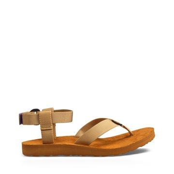 Produkt TEVA Original Sandal Backpack 1008641 TAN