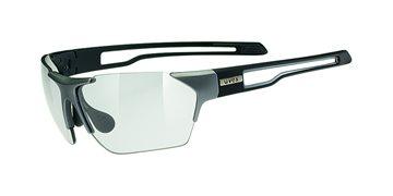 Produkt UVEX SGL 202 VARIO, GUN/BLACK MAT
