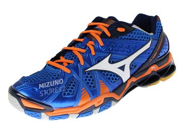 Produkt Mizuno Wave Tornado 9 V1GA141222