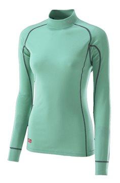 Produkt Mizuno Middleweight L/S Highneck Shirt 73CL85239