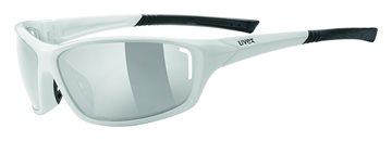 Produkt UVEX SGL 210, WHITE BLACK/SILVER