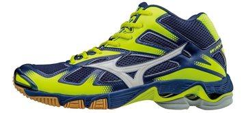 Produkt Mizuno Wave Bolt 5 Mid V1GA166502