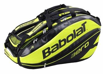 Produkt Babolat Pure Aero Racket Holder X12 2016