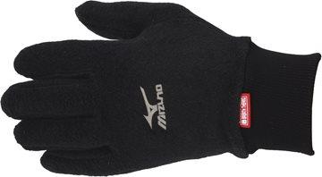 Produkt Mizuno BT Middle Weight Fleece Glove 73BK06309