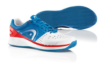 Produkt HEAD Sprint Pro Clay Men Blue/White