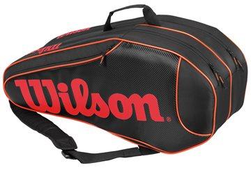 Produkt Wilson Burn Team Black X6