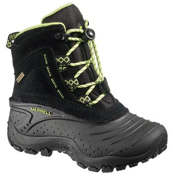 Produkt Merrell Snow Burst Toggle Kids 97053
