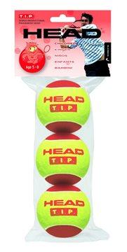 Produkt HEAD T.I.P. Red X3