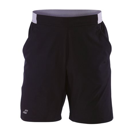 Babolat Performance Men Short XLong 9 Black