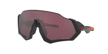 Produkt OAKLEY Flight Jacket Ignite w/PRIZM Road Black