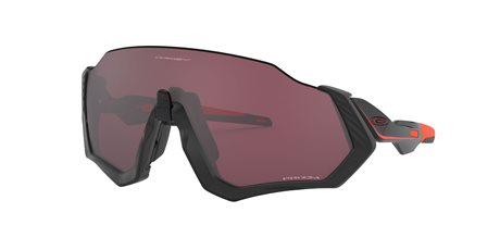 OAKLEY Flight Jacket Ignite w/PRIZM Road Black