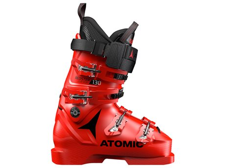 ATOMIC REDSTER CLUB SPORT 130 Red/Black 18/19