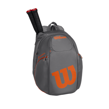 Produkt Wilson Vancouver Burn Backpack Grey