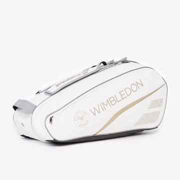 Produkt Babolat Pure Racket Holder X6 Wimbledon 2019