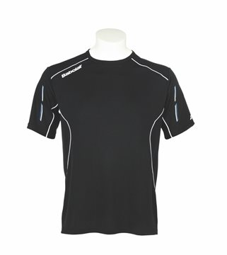Produkt Babolat Tee-Shirt Boy Match Core Black