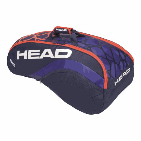HEAD Radical 9R Supercombi 2018