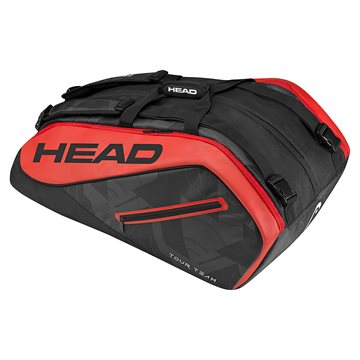 Produkt HEAD Tour Team 12R Monstercombi Red 2017