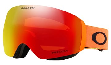 Produkt OAKLEY Flight Deck XM Harmony Fade Collection w/PRIZM Snow Torch Iridium 18/19