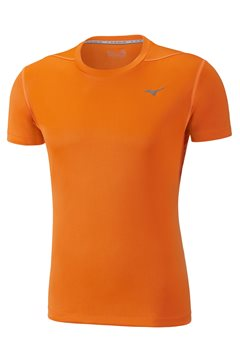 Produkt Mizuno Core Tee Orange J2GA4012T54