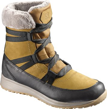 Produkt Salomon Heika LTR CS WP 394522