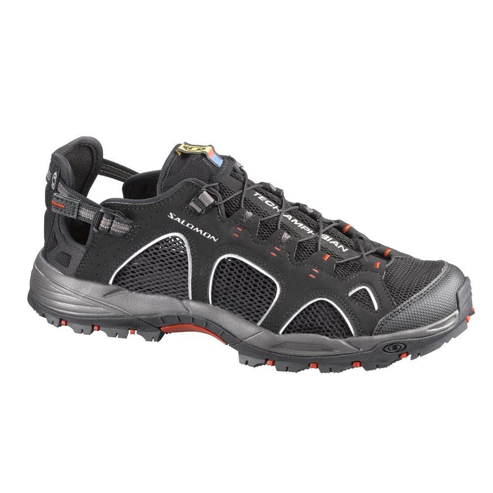 Sandály a vodní sporty - Pánská obuv Salomon  a1f033955a
