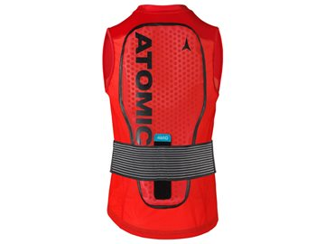 Produkt ATOMIC Live Shield Vest AMID M Red