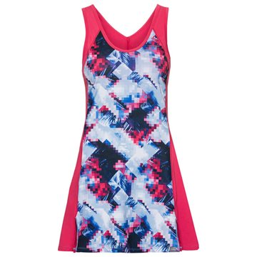 Produkt HEAD Fiona Dress Girl Royal/Magenta