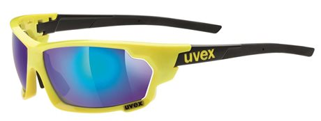 UVEX SGL 703, YELLOW BLACK