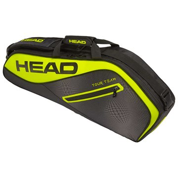 Produkt Head Tour Team Extreme 3R Pro Black/Yellow 2019