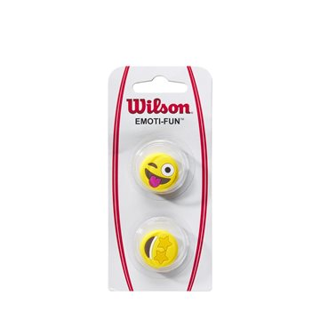 Produkt Wilson Winking Tongue Out/Star Eyes Dampener