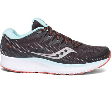 Produkt Saucony Ride ISO 2 Brown/Coral