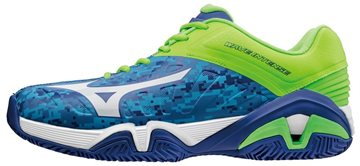 Produkt Mizuno Wave Intense Tour 2 CC 61GC160001