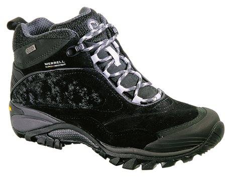Merrell Siren Waterproof MID II Thermo 48886