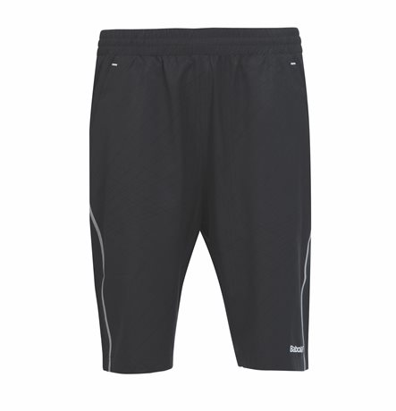 Babolat Short X-Long Boy Match Performance Anthracite 2015