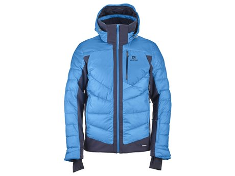 Salomon Iceshelf JKT M 403812