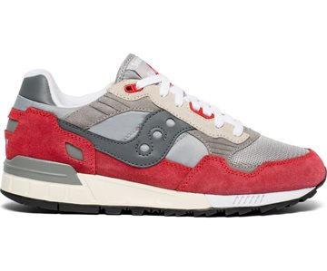 Produkt Saucony Shadow 5000 Vintage Grey/Red