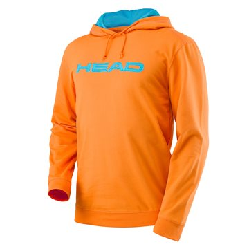 Produkt HEAD Hoody - Transition M Byron Orange