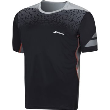 Produkt Babolat Crew Tee Boy Performance Black 2016