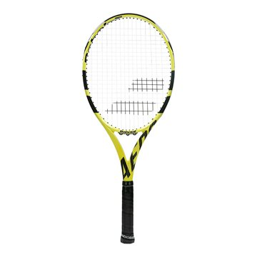 Produkt Babolat Aero G Yellow/Black 2019