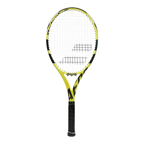 Babolat Aero G Yellow/Black 2019