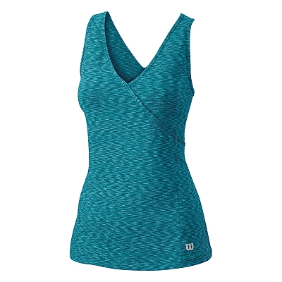 Wilson W Striated Wrap Tank Eastern Sh