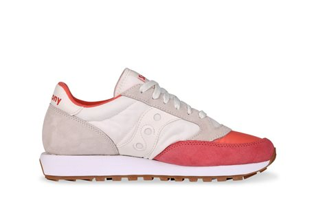 Saucony Jazz Original Coral/Cream