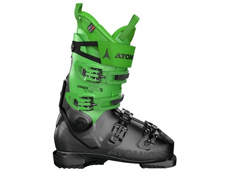ATOMIC HAWX ULTRA 120 S Black/Green 20/21