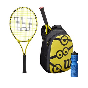 Produkt Wilson Minions 25 Junior Kit