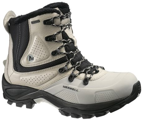 Merrell Whiteout 8 Waterproof 85145