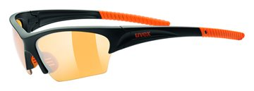 Produkt UVEX SUNSATION, BLACK ORANGE/ORANGE