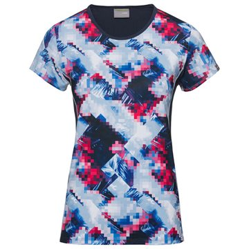 Produkt HEAD Mia T-Shirt Girl Royal/Dark Blue