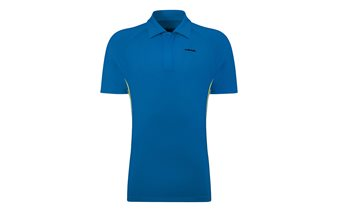 Produkt HEAD Push Polo Men Blue