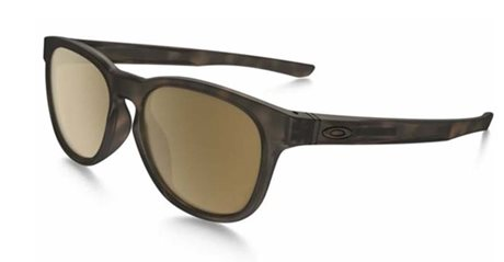 OAKLEY Stringer Matte Brown Tortoise w/ Dark Bronze